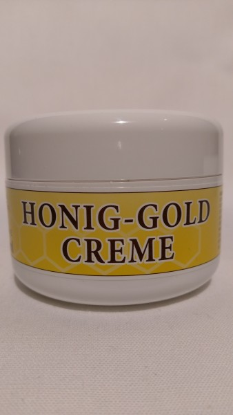 Honig Gold Creme